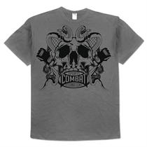 Snakes and Skulls Tee
